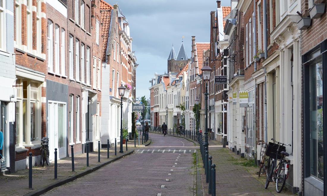 Ruimte huren in Haarlem